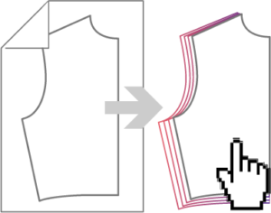 digitointi- & sarjontapalvelu -logo